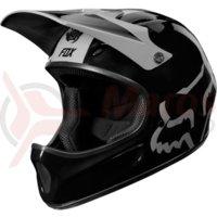 Casca Fox Rampage helmet blk