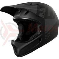 Casca Fox Rampage Landi helmet blk