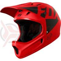 Casca Fox Rampage Landi helmet brt red