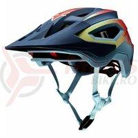 Casca Fox Speedframe Pro Daiz LT BLU