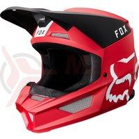 Casca Fox V1 Mata helmet crdnl