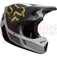 Casca Fox V3 Kila helmet ece gry