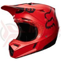 Casca Fox V3 Moth LE 2018 red/blk