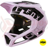 Casca Fox Womens Proframe Mink helmet lil