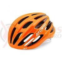 Casca Giro Saga orange 2016