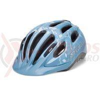 Casca Giro Venus II 50-57 cm albastru/alb