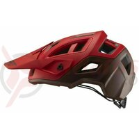 Casca Helmet Dbx 3.0 All-Mountain V19.1 Ruby