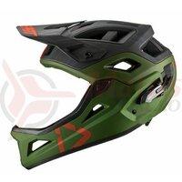 Casca Helmet Dbx 3.0 Enduro V19.1 Forest