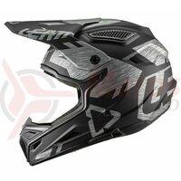 Casca Helmet Gpx 4.5 V20.1 Brushed Ece