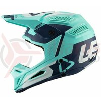Casca Helmet Gpx 5.5 V20.1 Aqua Ece