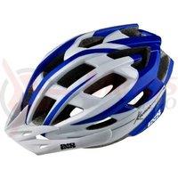 Casca iXS Kronos-2 blue