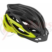 Casca Kross Brizo Black-Lime