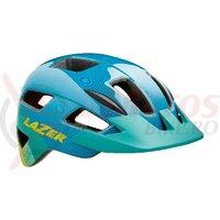 Casca Lazer Gekko CE-CPSC/ blue yellow