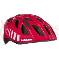 Casca Lazer motion red