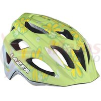 Casca Lazer P-Nut flower green