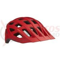 Casca LAZER Roller CE/ Matte Red +NET (21)
