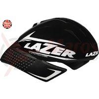 Casca Lazer Tardiz black