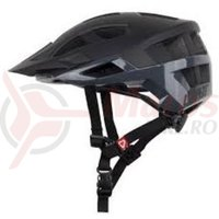 Casca Leatt Helmet DBX 2.0 blk/granite