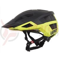 Casca Leatt Helmet DBX 2.0 granite/lime