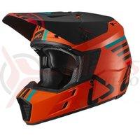 Casca Leatt Helmet GPX 3.5 V19.2 org ece