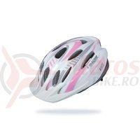 Casca Limar 540 argintiu/roz C