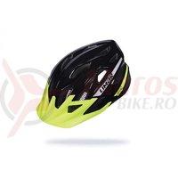 Casca Limar 545 reflective black