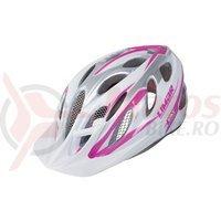 Casca Limar 690 alb roz C