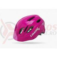 Casca LIMAR Kid Pro M roz