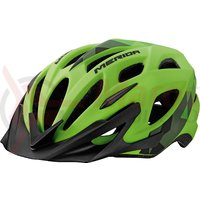 Casca Merida Charger green