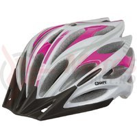 Casca MIghty Sporty Pink 54-60cm