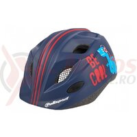 Casca protectie junior premium- Polisport - BE COOL, in mould, uni size S: 52-56