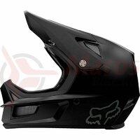Casca Rampage Mips Comp Helmet [Black]