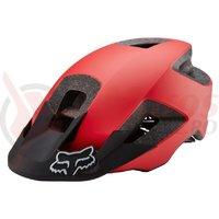 Casca Ranger red/black