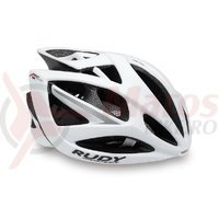 Casca Rudy Project Airstorm alba 54-58 cm
