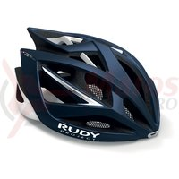 Casca Rudy Project Airstorm Road blue navy