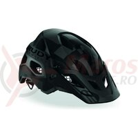 Casca Rudy Project Protera Plus black stealth