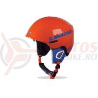 Casca ski Limar X5 rosu