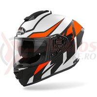 Casca ST.501 Frost Orange Matt