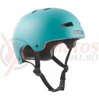 Casca TSG Evolution Solid Color - Satin Cauma Green