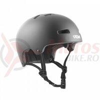 Casca TSG Nipper Maxi Solid Color - Satin Black