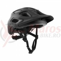 Casca TSG Seek Solid Color - Satin Black