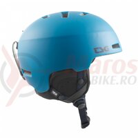Casca TSG Tweak Solid Color - Satin Cerulean Blue