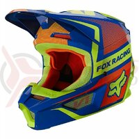 Casca V1 Oktiv Helmet, Ece [Blue]