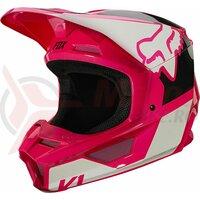 Casca V1 Revn Helmet, Ece Pink