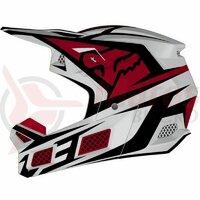Casca V3 Idol Helmet, Ece [Lt Gry]