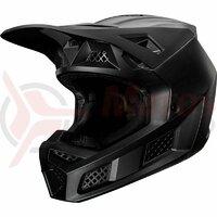 Casca V3 Solids Helmet, Ece [Mt Blk]