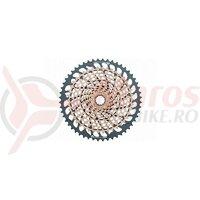 Caseta Pinioane Sram XG1299 12V 10-52T Copper