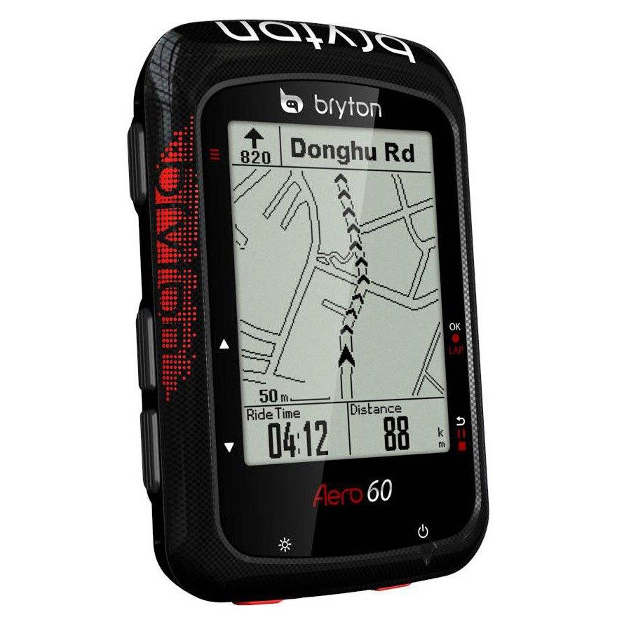 Ciclocomputer GPS