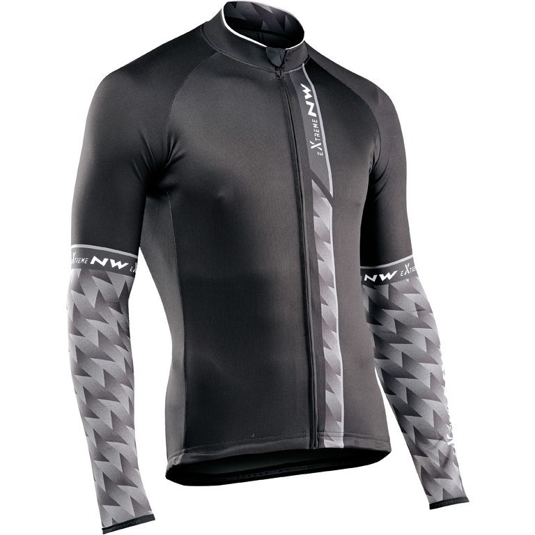 Bluza ciclism barbati