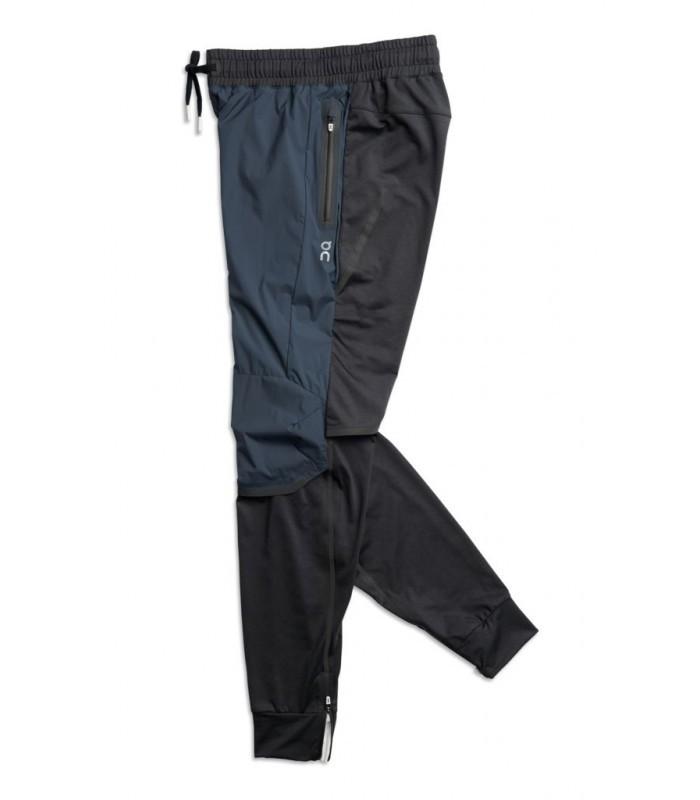 Pantaloni alergare barbati